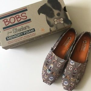 Bobs Plush Pup Smarts Loafers
